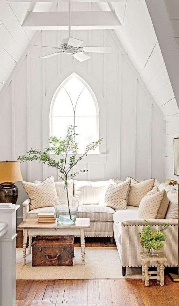 Interior Home Decor-Living-Room-Ideas-4 | Farmhouse ...