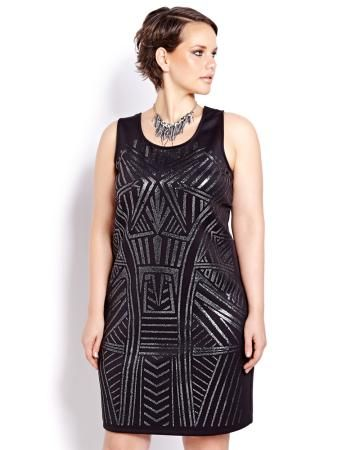 Shop 1920s Plus Size Dresses and Costumes | 1920s Dresses in ...