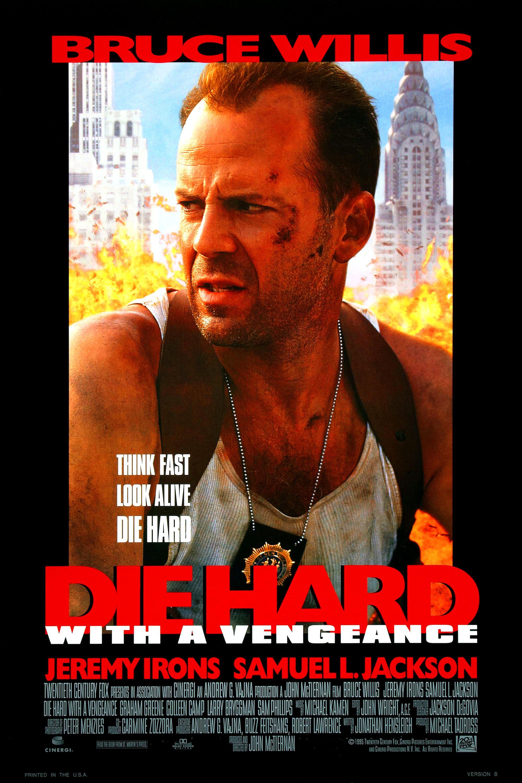 Pin Von Martin Auf My Favorite Movies I Bruce Willis Stirb Langsam Filmstars
