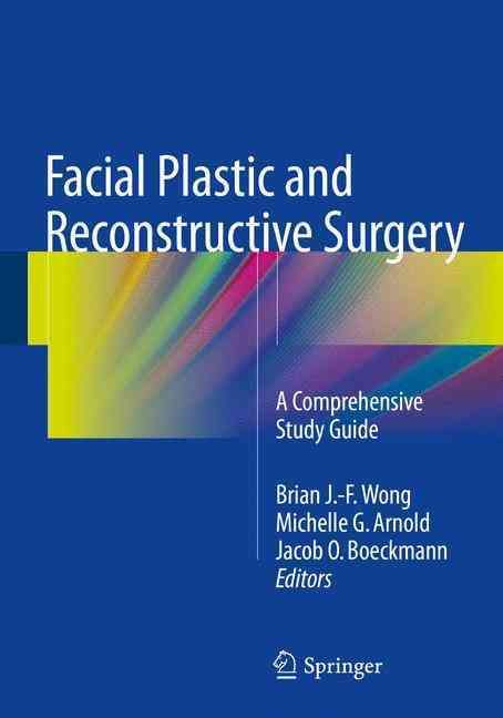 Otolaryngology and facial plastic surgery board