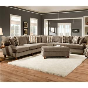 extra large sectional sofas Roselawnlutheran