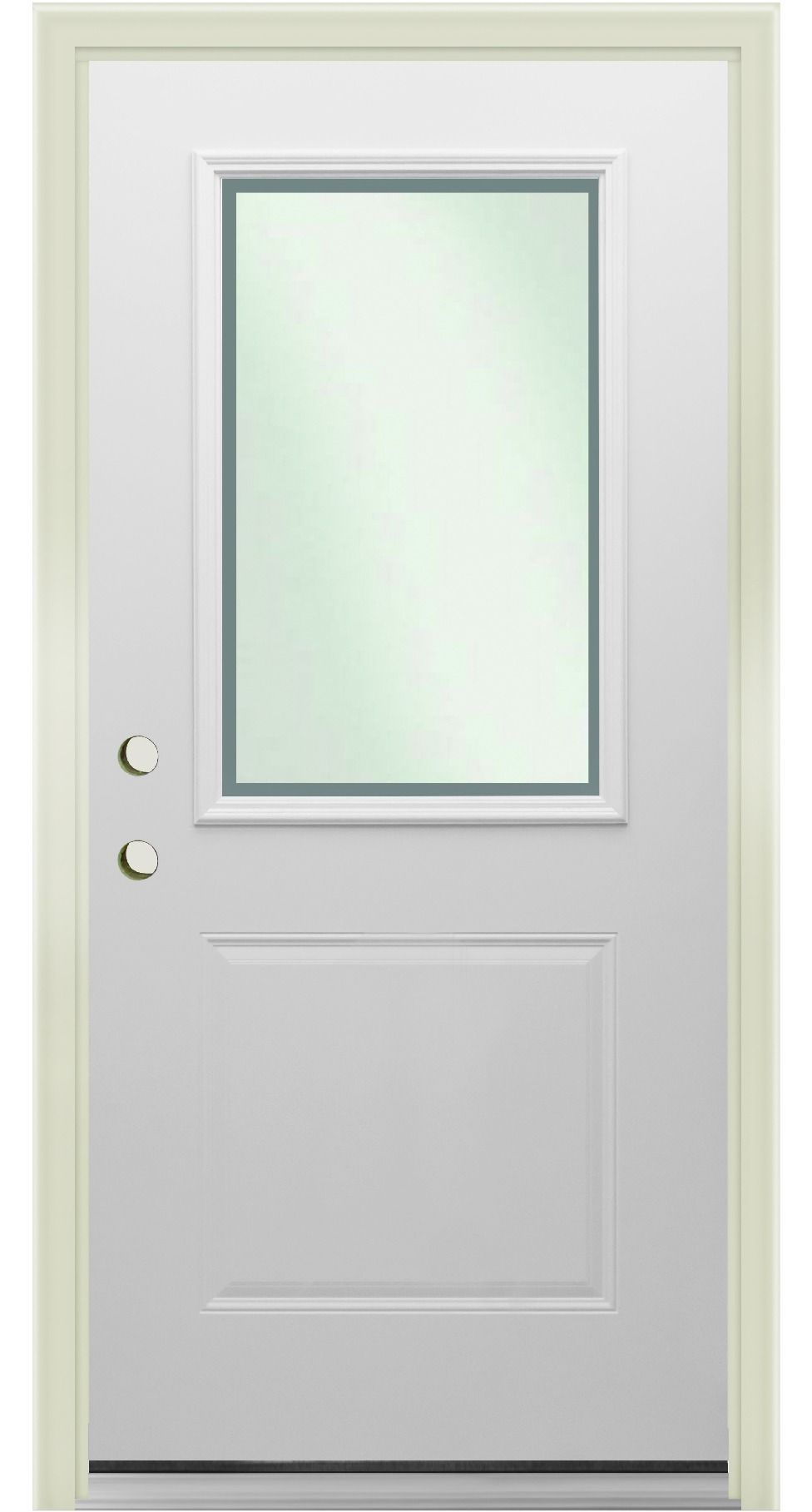 Design Or Buy Your This Door Online At Www Menards Com Doorstore Steel Doors Exterior Exterior Doors Doors Online