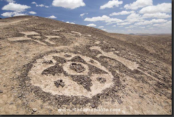 The Top Ten Geoglyphs - UK & The World - Britain ExplorerBritain ...