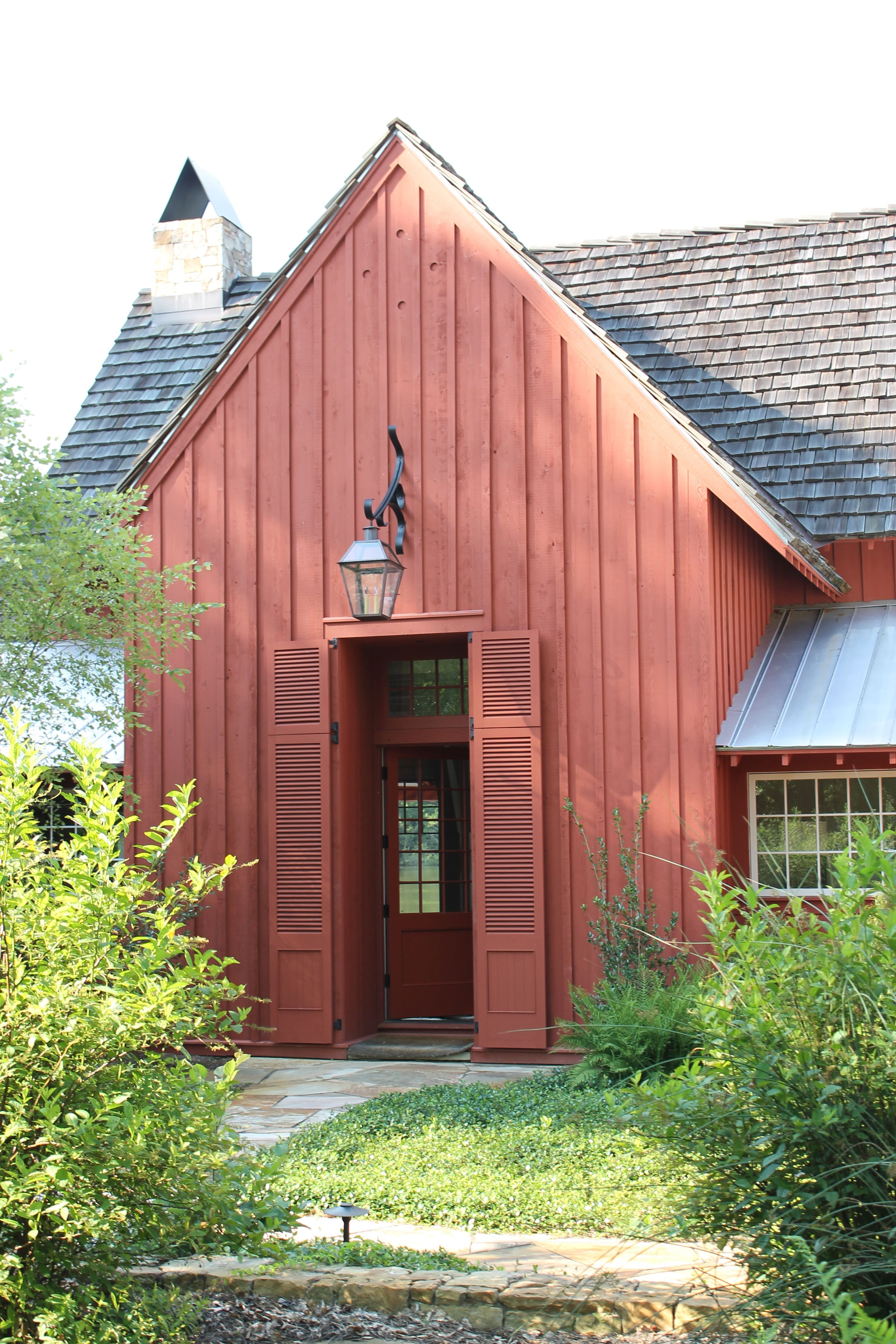 The Modern Farmhouse: 1000+ Images About Colors That Go With Red Brick On