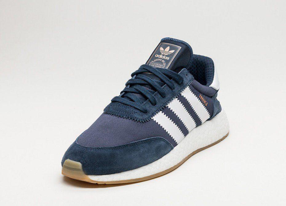 adidas Originals Schuhe Iniki NavyFtwr