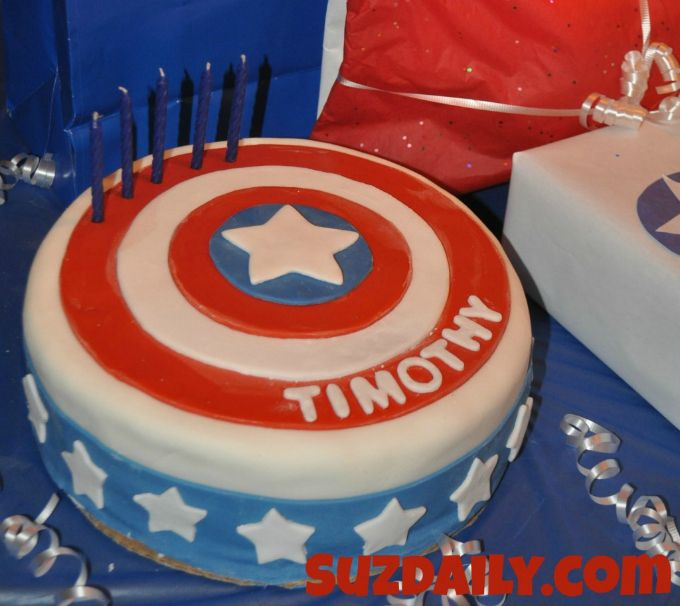 Kids Birthday Cakes 120 Ideas Designs Recipes Captain America Cake Captain America Birthday Cake Captain America Birthday