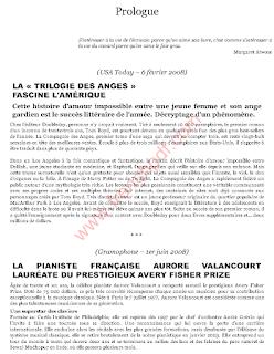 Roman La Fille De Papier Guillaume Musso Frenchpdf