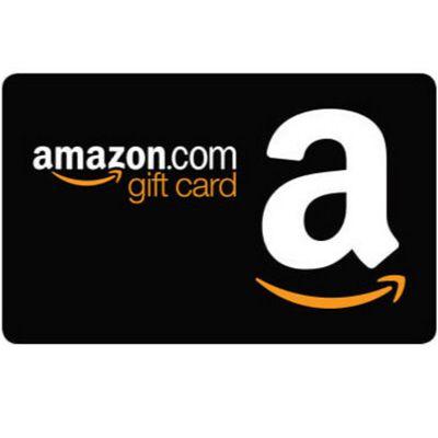 AMAZON GIFT CARD GIVEAWAY GLEAM 2019