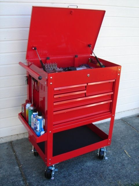Harbor Freight Utility Cart >> Tool Cart Things In 2019 Tool Cart Harbor Freight