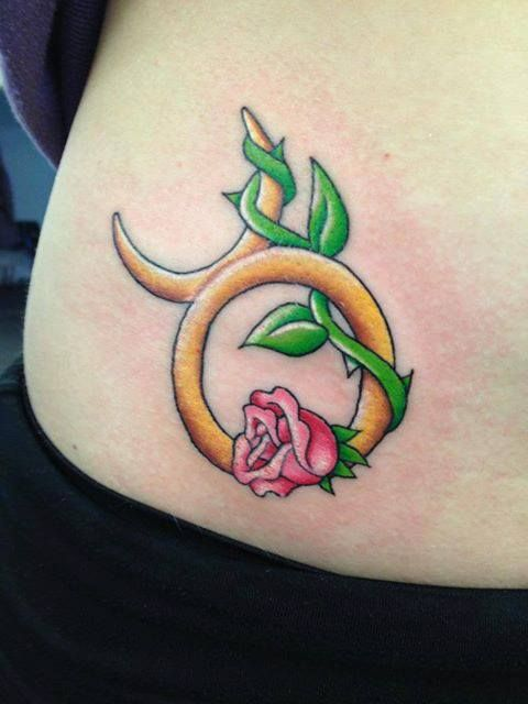 taurus tattoos for females - Google Search   Inked ...