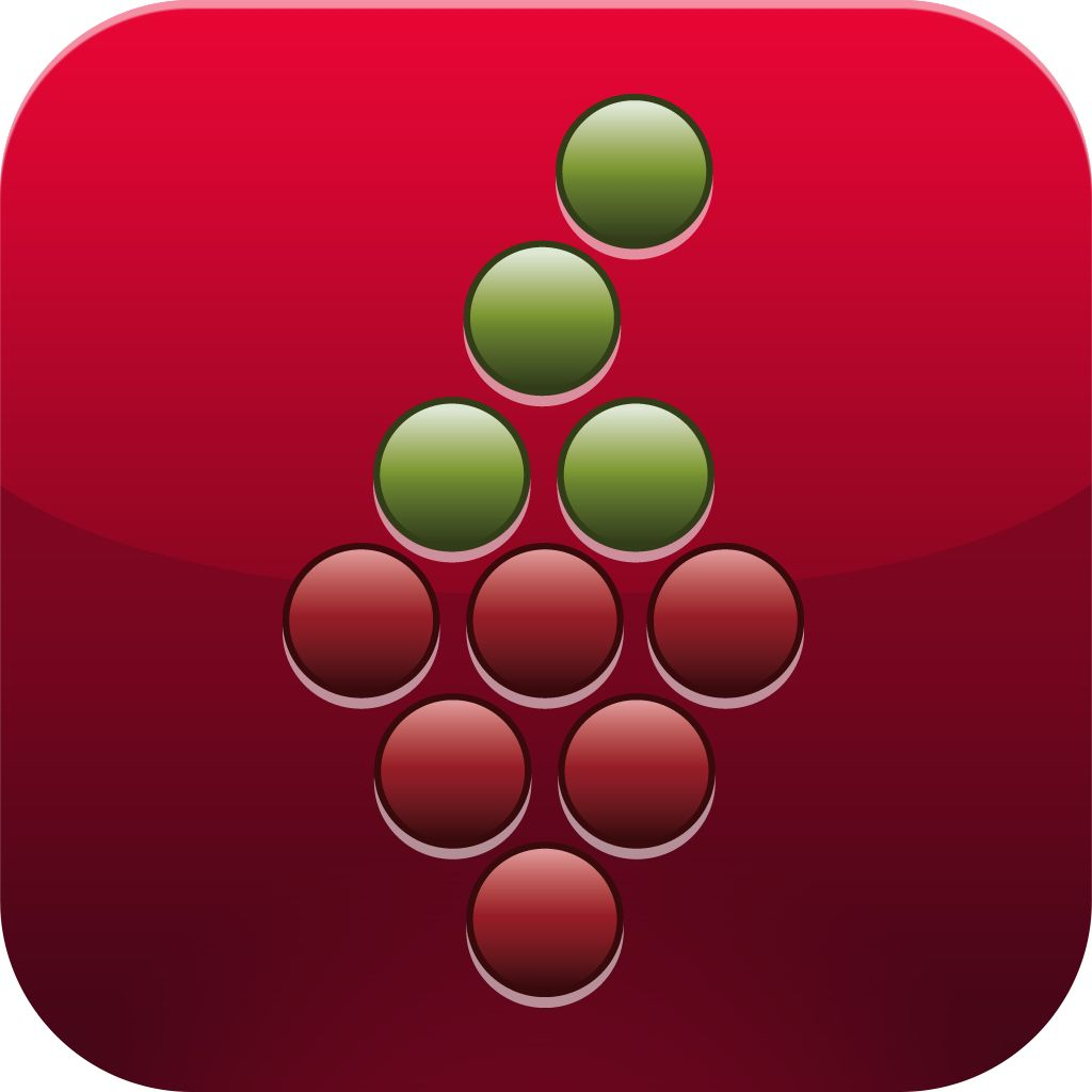 The Vivino wine app 'facial' recognition for wine! The