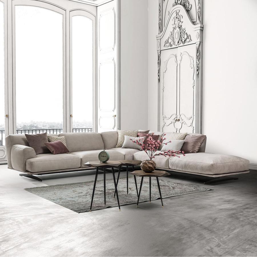 Bolero 3 Seat Sofa Bol L3s In 2020 Corner Sofa For Small Space Sofas For Small Spaces Corner Sofa Bed With Storage