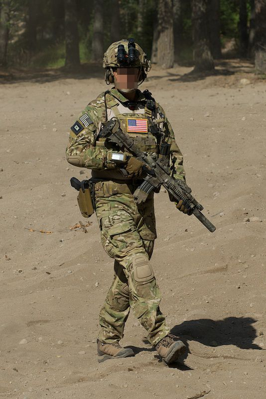 delta force weapons - photo #23