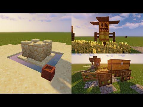 Tips & Tricks - 12 build hacks by TinyRuin   Minecraft ...