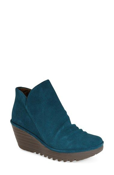 At Wedge London Mio Available nordstrom 'yip' Bootie Fly women wqSYUTTv