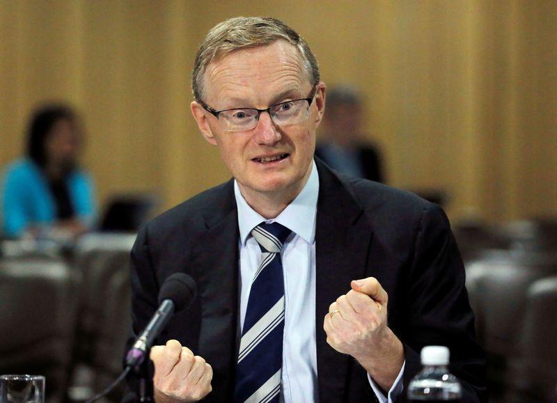Australia central bank governor tells banks 'don't be