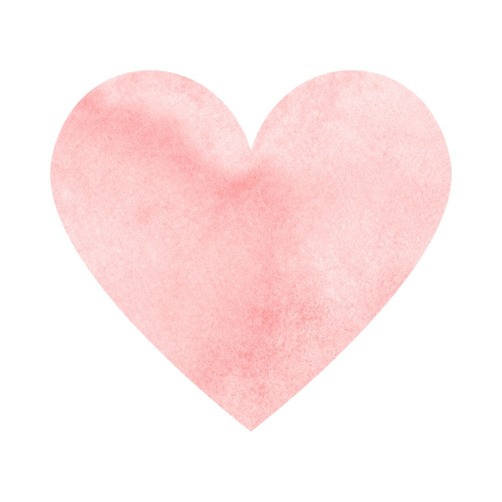 Free Red Watercolour Heart Royalty Free Clipart Transparent Files Watercolor Heart Royalty Free Clipart Clip Art