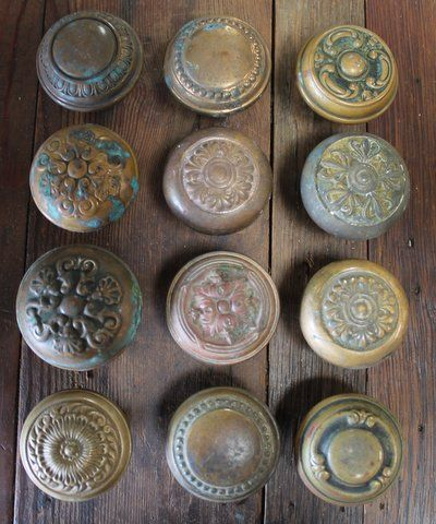 Image result for old door knobs