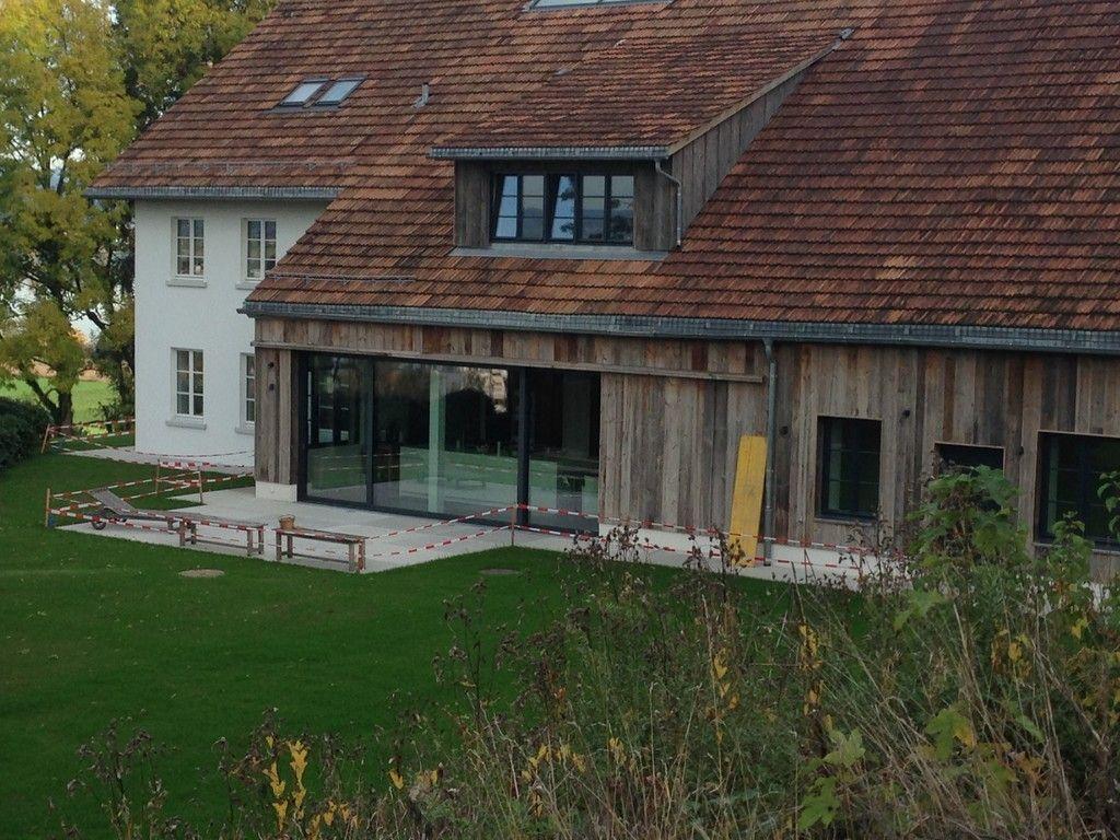 Sanierung Bauernhaus Schweiz Haus