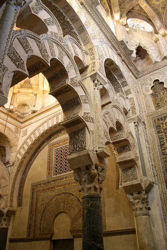 Córdoba Andalusia