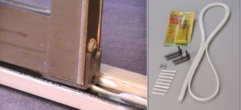 Sliding Security Door Rollers Httpfranzdondi Pinterest