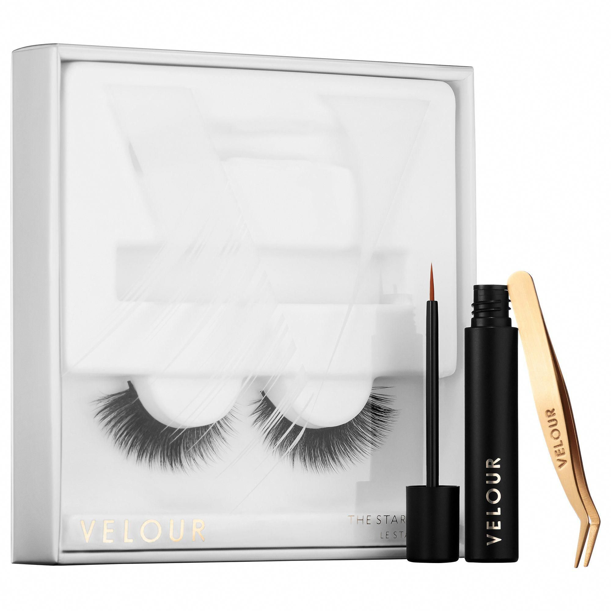 0da7a36a2d2 The Starter Lash Kit - Velour Lashes | Sephora | Makeup and ...