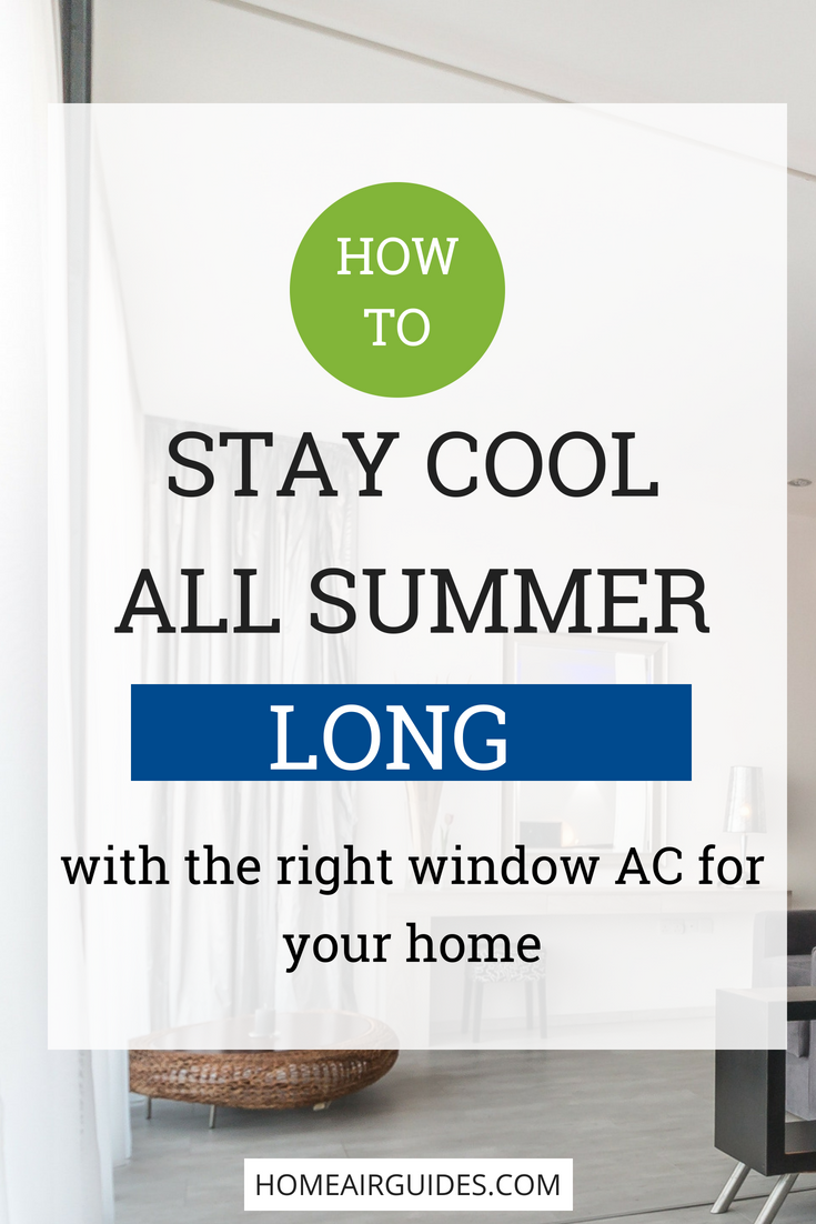 Best Window AC Units (Top Rated Window Air Conditioner