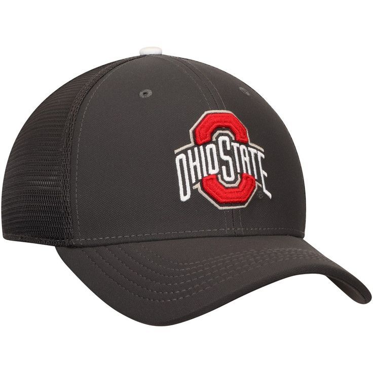 Ohio State Buckeyes Hat College Basketball