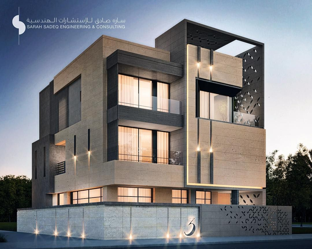 soon by sarah sadeq architects