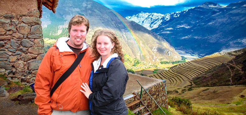 Camino del inca por libre