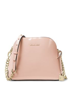 511feadfd134 Michael Michael Kors Kors Studio Mercer Medium Dome Messenger - Ballet -  One Size