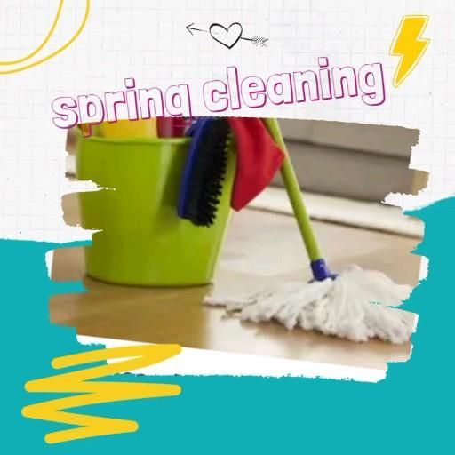 #springcleaning #homecleaning