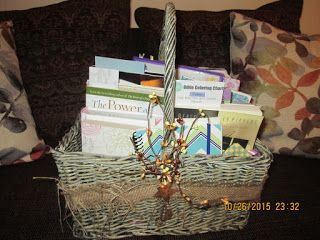 Kelly's Quest For Grace: The Making of a Prayer Basket http://kellyquestforgrace.blogspot.com/2015/10/the-making-of-prayer-basket.html