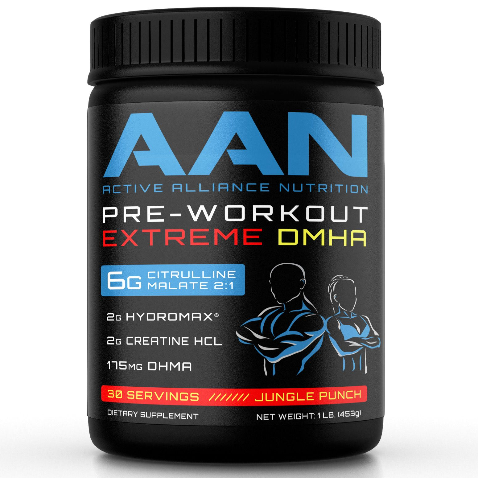 Pin On Pre Workout Extreme
