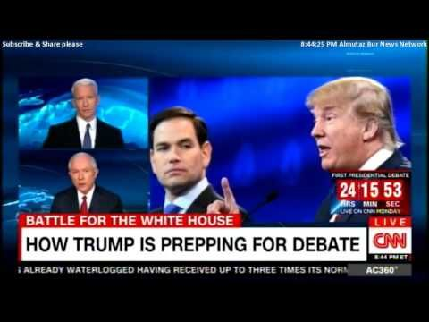 Sen. Jeff Sessions speaks with Anderson Cooper about Trump's final day o...