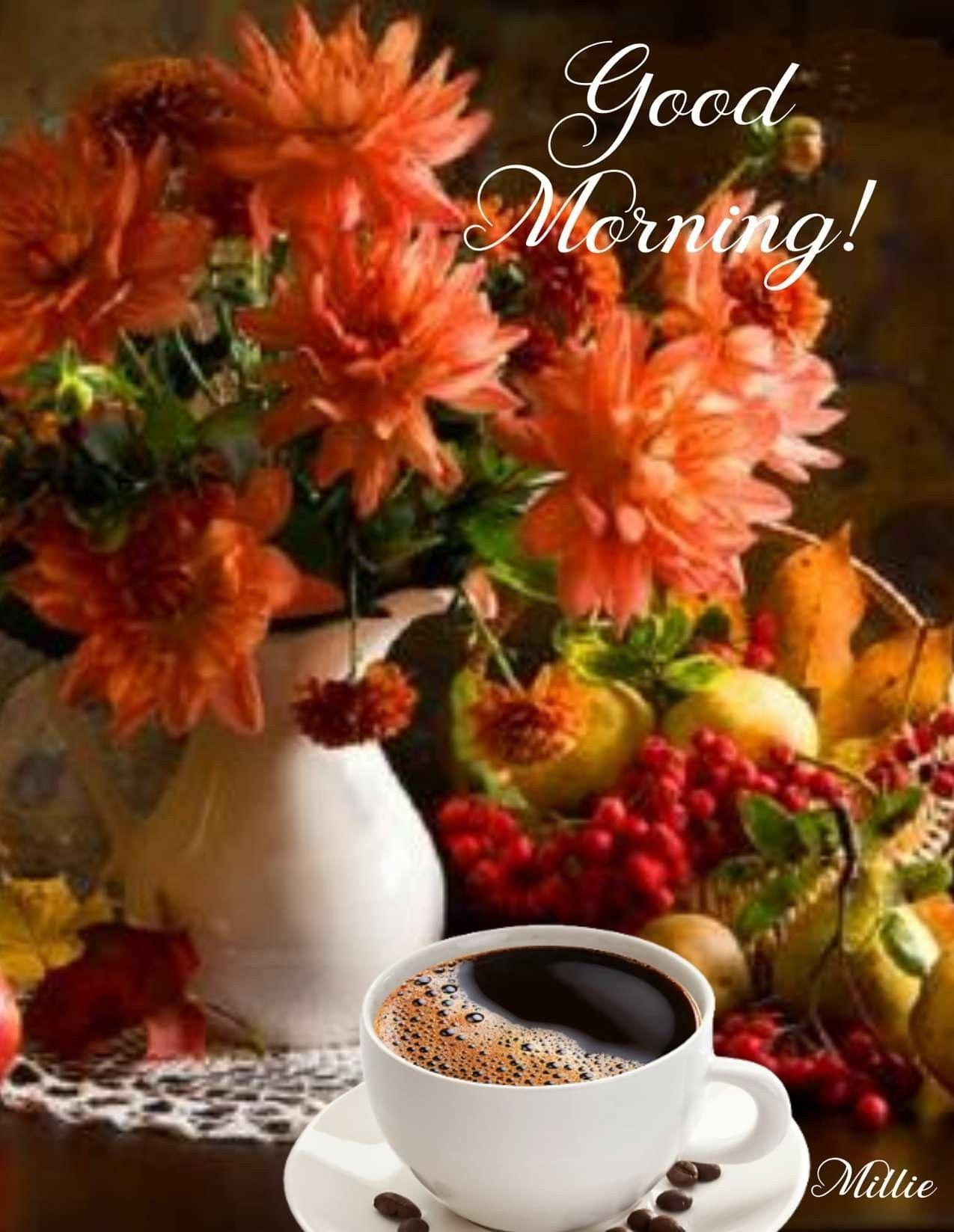 Good Morning Greetings Good Morning Happy Thursday Good Morning Flowers Good Morning Cards