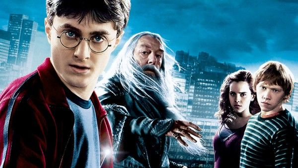 29 'Harry Potter' Jokes Only True Fans Can Appreciate - Moviefone.com