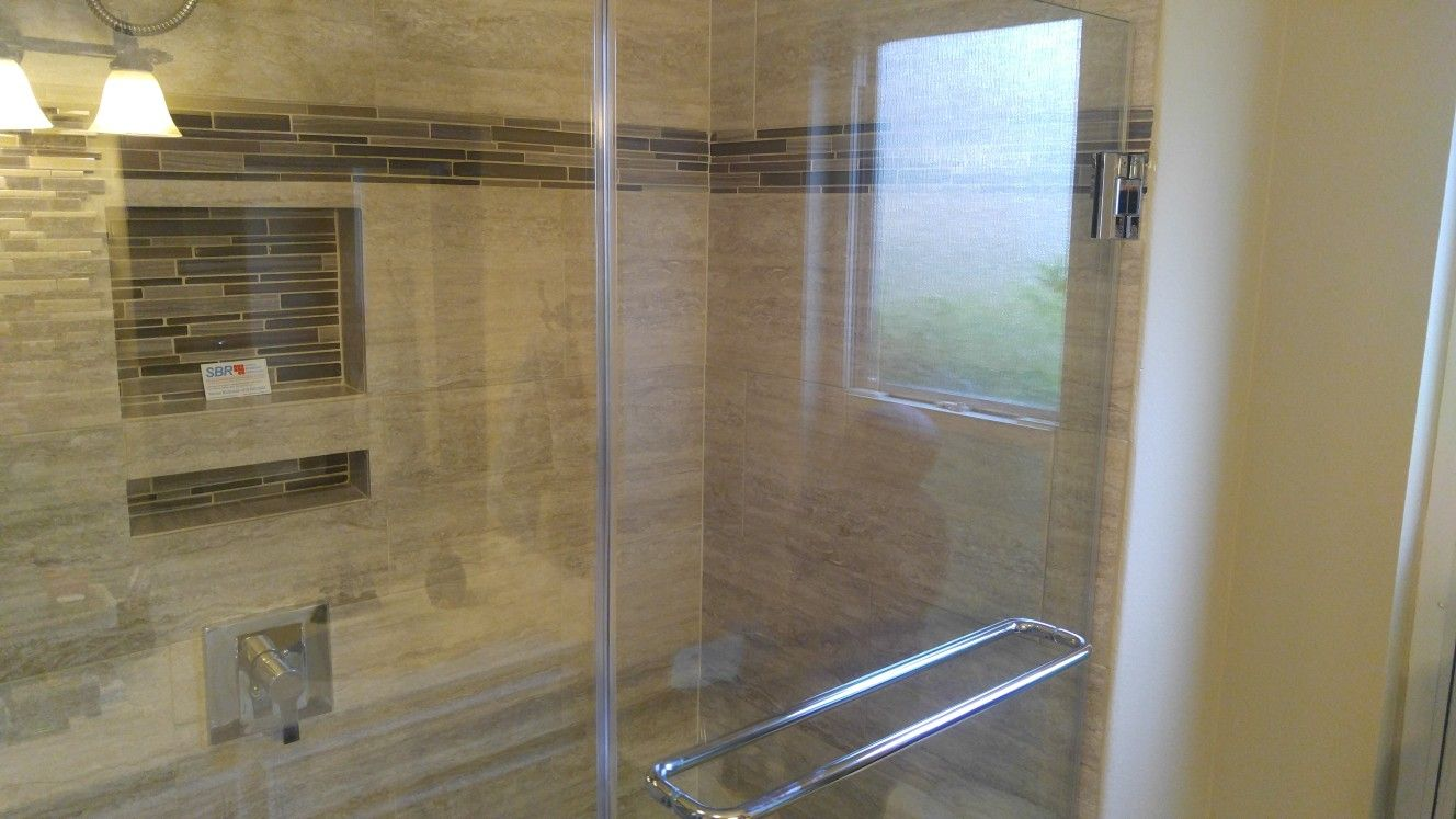 Steveu0027s Bathroom Remodeling Contractor, Round Rock, Texas.