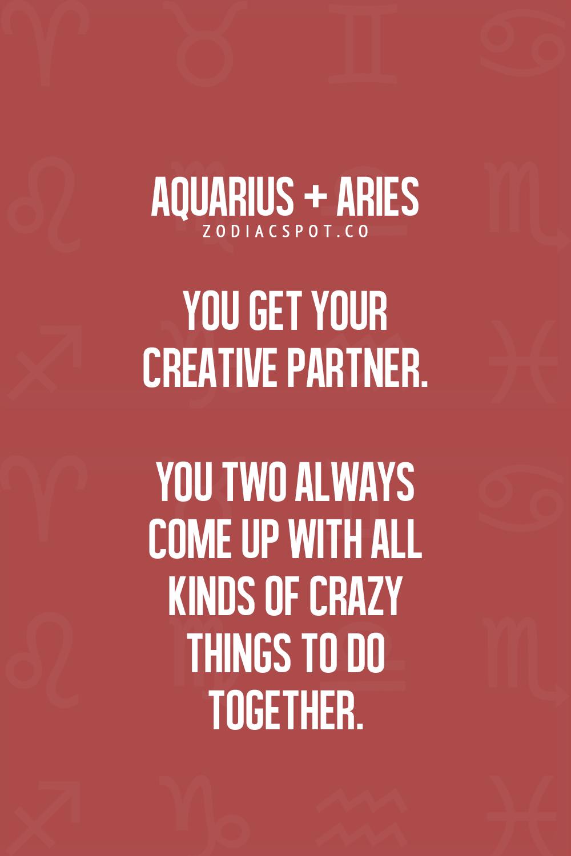 zodiacspot: More Zodiac Compatibility here!   Aquarius