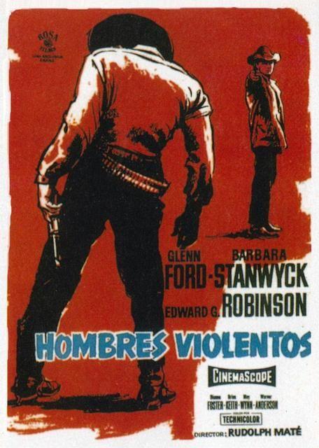 Hombres violentos | 1955 | HD720 AAC EN AC3 ES SUBS ES EN | VS