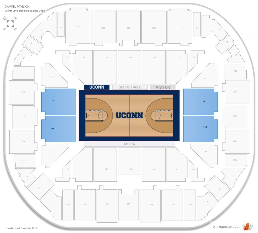 The Stylish Gampel Seating Chart Di 2020