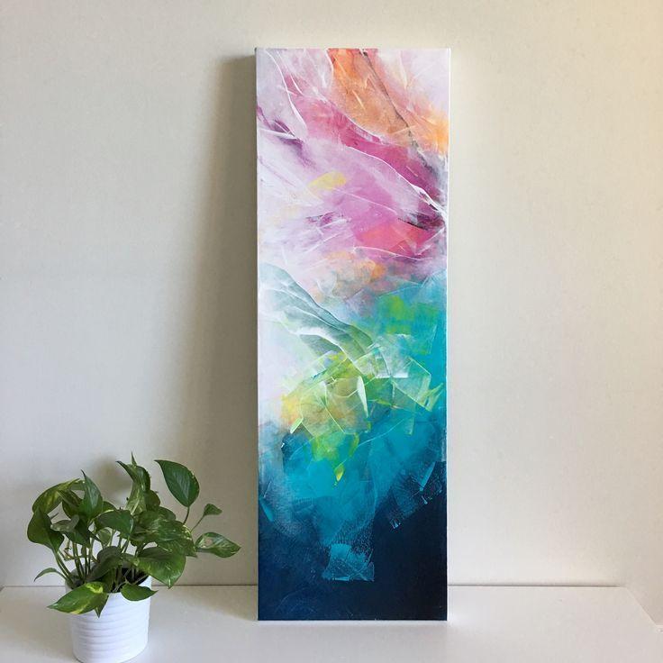 Shop Abstract Art — Deniz Altug Art