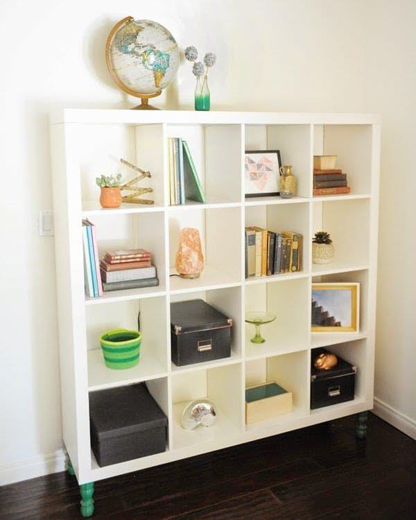 Decor Trick: Add Legs Or Feet To Furniture