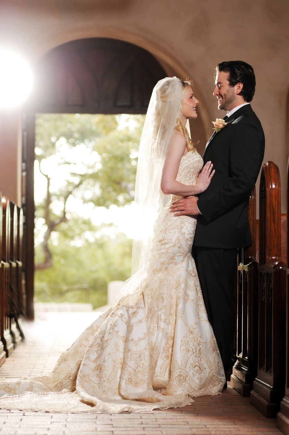 Spanish Inspired Wedding Lost Mission Photographer San Antonio Austin Texas