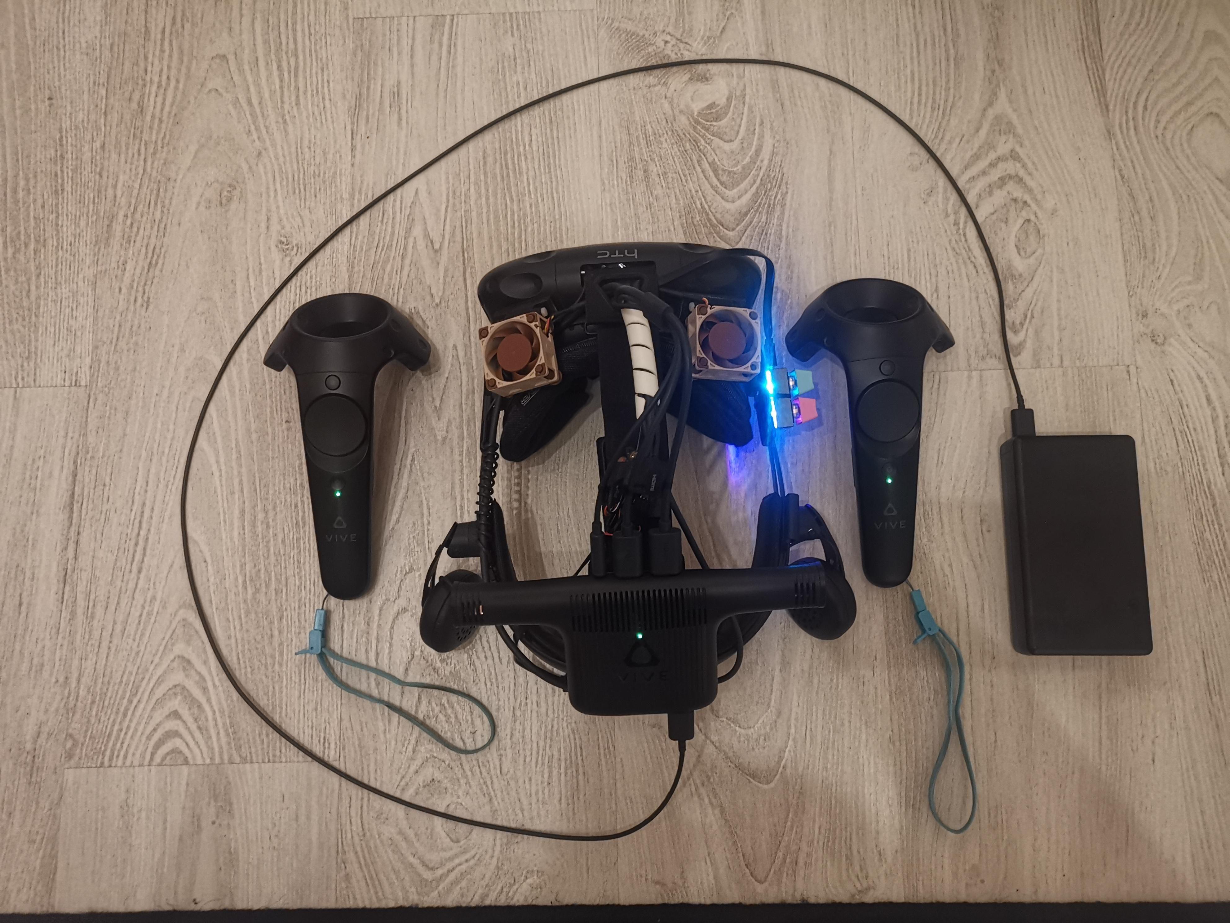Oculus Quest Oculus Quest Multiplayer Shooter Setup