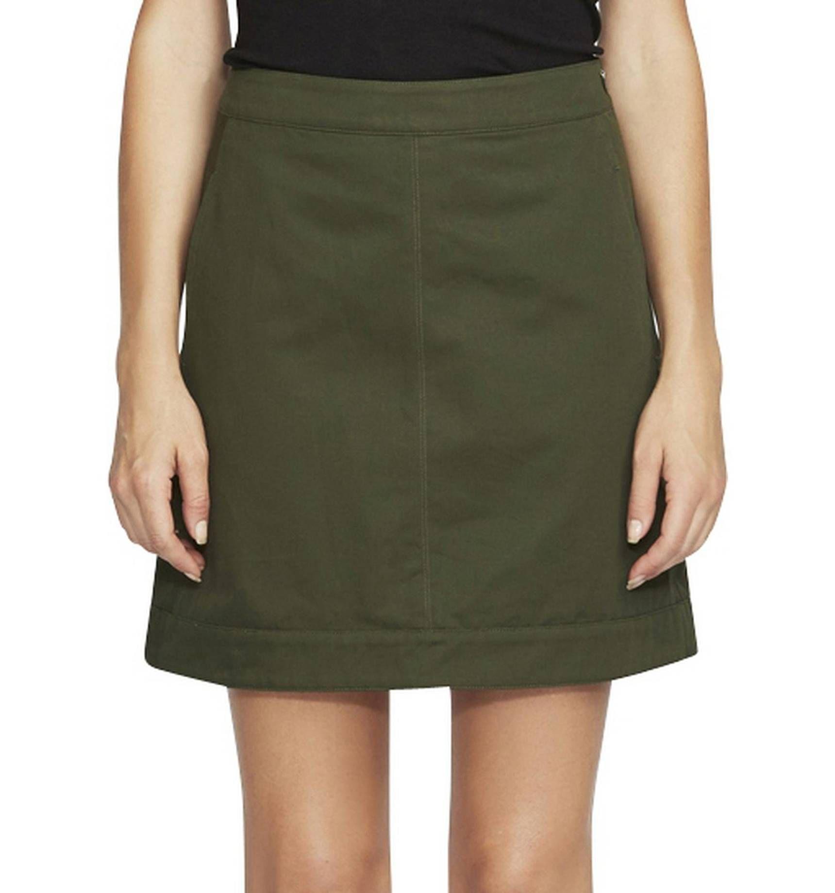 Wooster Basic Skirt C&M (With images) Basic skirt