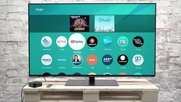 Apps Auf Smart Tv Installieren