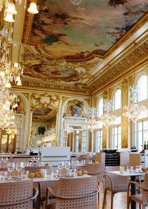 Paris Cultural Eats Our Favorite Museum Restaurants Paris