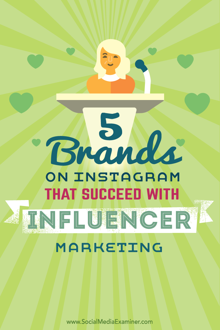 how to become an influencer at work