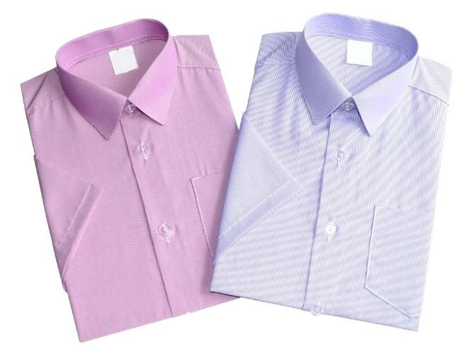 Koszula Z Kr Rekawem Delikatny Pasek Pl R 128 5492707305 Oficjalne Archiwum Allegro Mens Tops Shirts Fashion